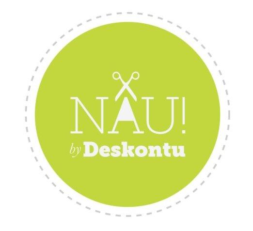 NAU by Deskontu